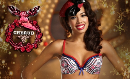 Miss Ultimo Cherub